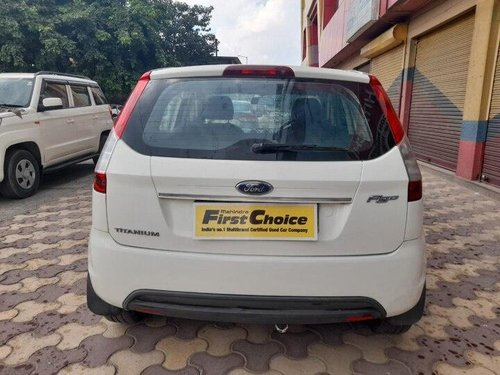 2014 Ford Figo 1.2P Titanium MT for sale in Faridabad-3