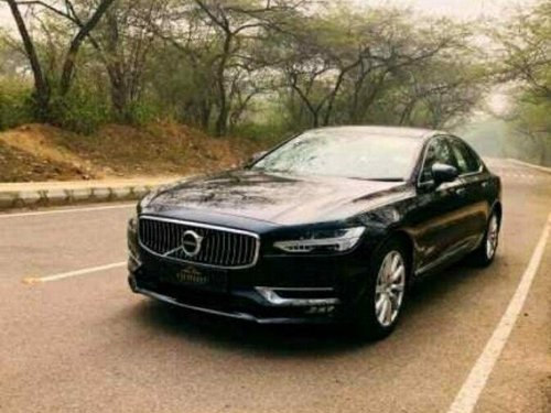 Volvo S90 D4 Inscription BSIV 2016 AT for sale in New Delhi-9