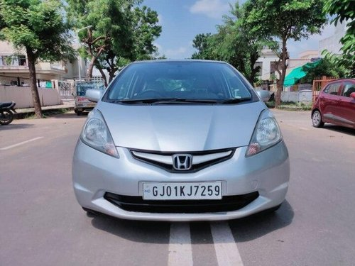2011 Honda Jazz S MT for sale in Ahmedabad