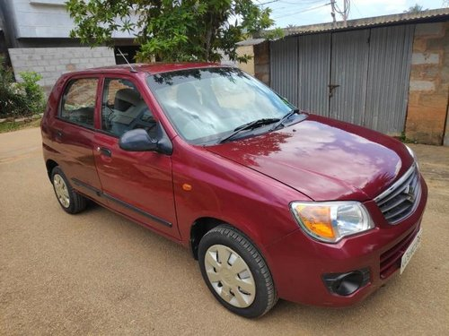 Maruti Suzuki Alto K10 LXI 2011 MT for sale in Bangalore-4