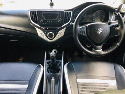 Used Maruti Suzuki Baleno Delta 2018 MT for sale in Mumbai