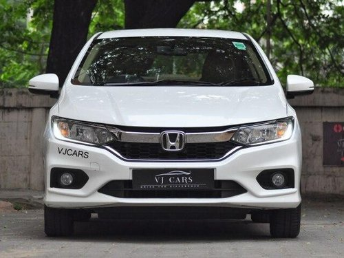2017 Honda City i-VTEC V MT for sale in Chennai