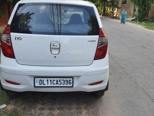Hyundai i10 Magna 1.2 2015 MT for sale in New Delhi