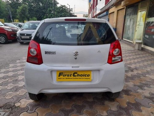 2010 Maruti Suzuki A Star MT for sale in Faridabad