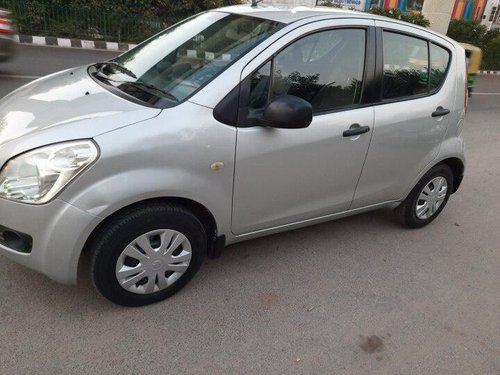 Used 2010 Maruti Suzuki Ritz MT for sale in New Delhi