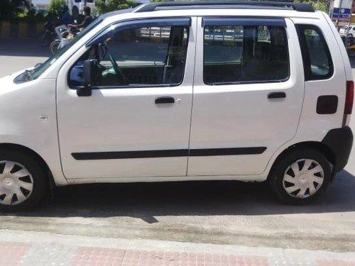 Maruti Suzuki Wagon R VXI 2006 MT for sale in Hyderabad