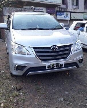 Used 2013 Toyota Innova 2004-2011 MT for sale in Pune