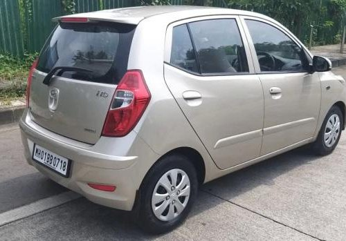 2011 Hyundai i10 Sportz Option MT for sale in Mumbai