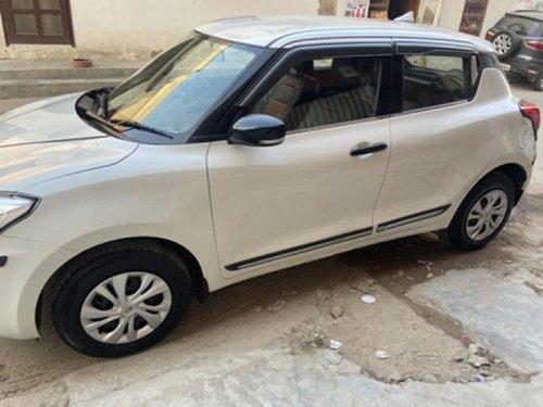 2018 Maruti Suzuki Swift AMT VXI AT for sale in Gurgaon