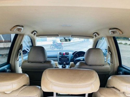 2007 Honda CR V 2.4 MT for sale in Mumbai-19