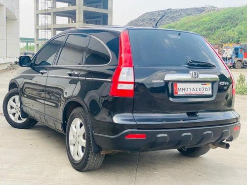 2007 Honda CR V 2.4 MT for sale in Mumbai-5