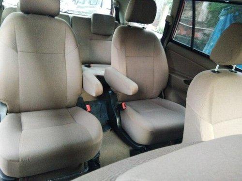 Toyota Innova 2015 MT for sale in Mumbai
