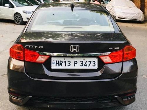 2018 Honda City 1.5 V MT for sale in New Delhi