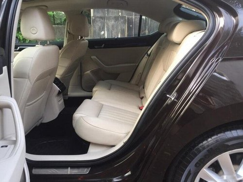 2018 Skoda Superb LK 2.0 TDI AT in Mumbai