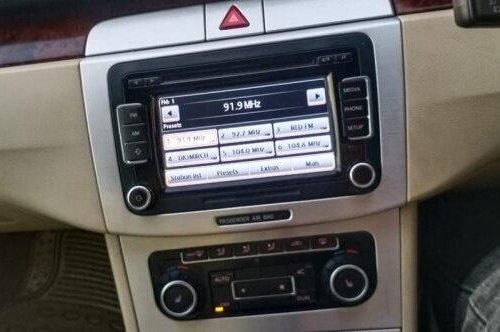 Used 2010 Volkswagen Passat 1.8 TSI MT MT for sale in Nagpur