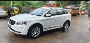 Used Volvo XC60 D5 2017 AT for sale in Thane