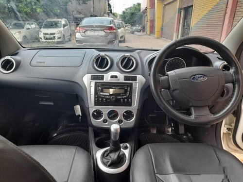 2014 Ford Figo 1.2P Titanium MT for sale in Faridabad-10