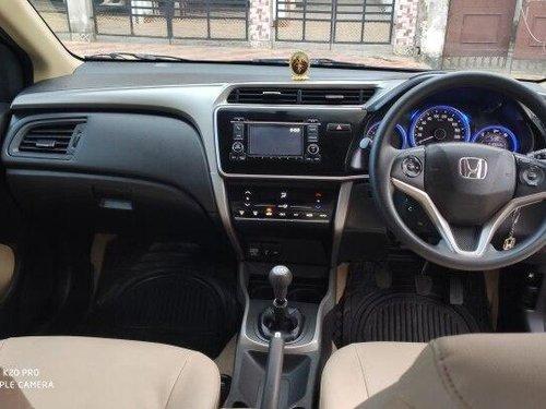 Used 2017 Honda City V Exclusive MT for sale in Kolkata