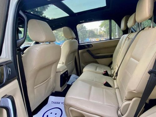 Used 2018 Ford Endeavour AT for sale in Mumbai