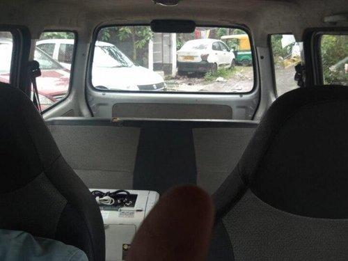Used 2013 Maruti Suzuki Eeco 5 Seater AC MT in Kolkata