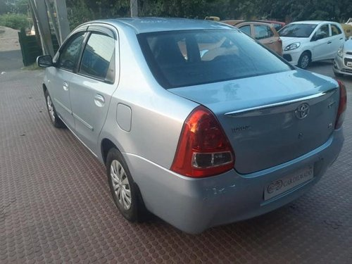 Toyota Platinum Etios 2011 MT for sale in Mumbai