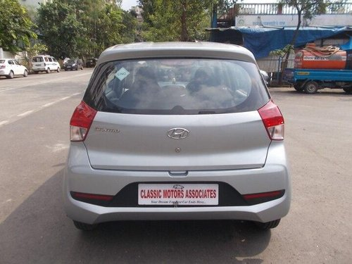 Hyundai Santro Magna 2019 MT for sale in Mumbai