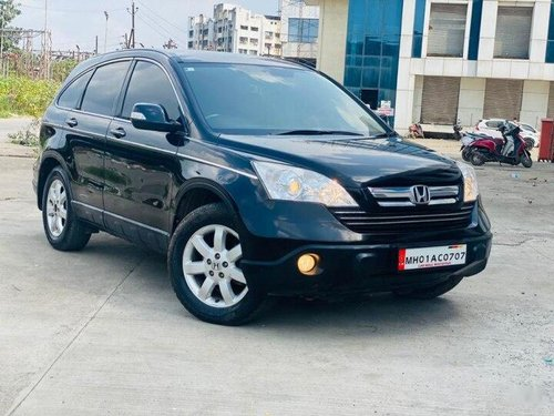 2007 Honda CR V 2.4 MT for sale in Mumbai-22
