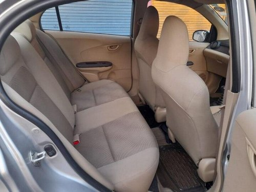 Honda Amaze EX i-Dtech 2013 MT for sale in Faridabad-9