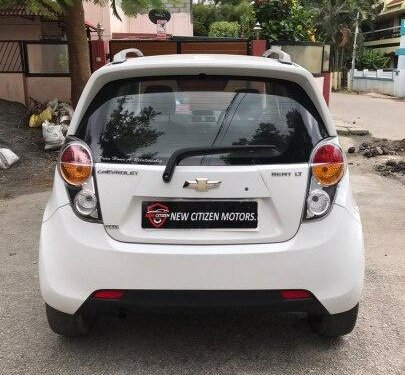 2011 Chevrolet Beat LS MT for sale in Bangalore