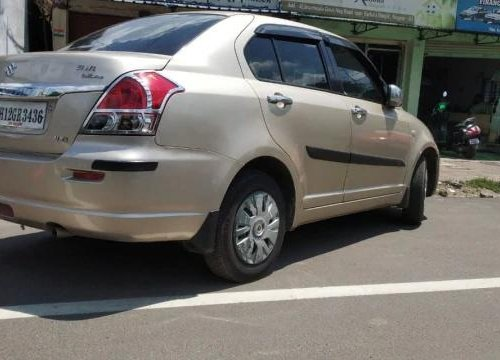 Maruti Suzuki Swift Dzire 2011 MT for sale in Nagpur
