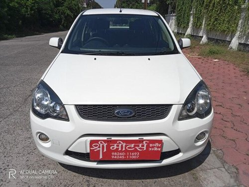 2011 Ford Fiesta 1.4 Duratorq EXI MT for sale in Indore