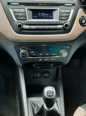 Used 2016 Hyundai Elite i20 1.2 Asta MT in Kolkata