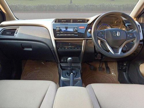 Used 2016 Honda City i-DTEC SV MT for sale in New Delhi