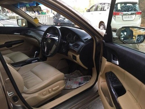 2008 Honda Accord 2.4 AT for sale in Bangalore