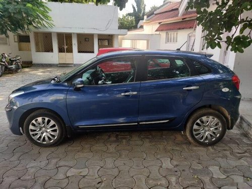 Used 2017 Maruti Suzuki Baleno Alpha Diesel MT for sale in Hyderabad