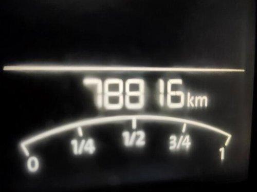 2016 Volkswagen Vento 1.5 TDI Highline BSIV AT in Hyderabad