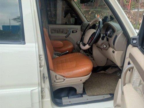 2011 Mahindra Scorpio VLX 2.2 mHawk Airbag BSIV MT in Mumbai