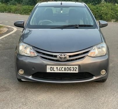 2015 Toyota Etios Liva GD MT for sale in New Delhi