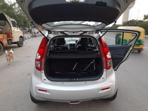 Used 2010 Maruti Suzuki Ritz MT for sale in New Delhi-2