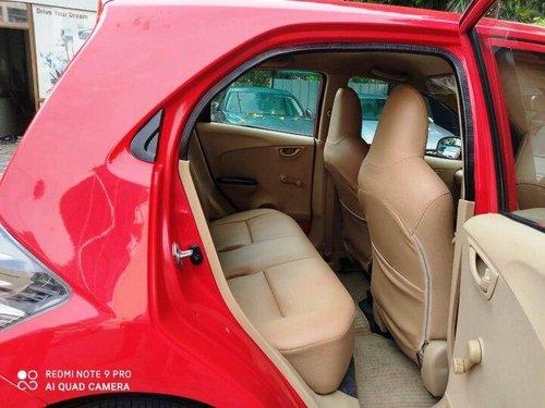 Used 2013 Honda Brio 1.2 S MT for sale in Surat
