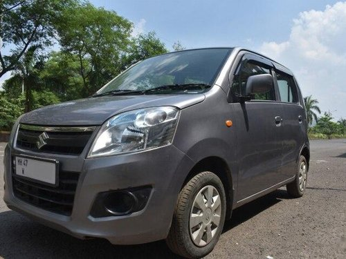 Maruti Suzuki Wagon R LXI CNG 2017 MT for sale in Mumbai-11