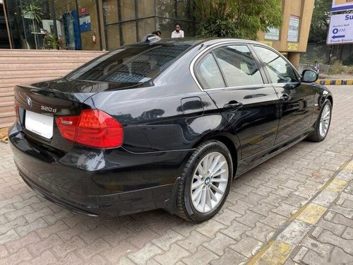 2012 BMW 3 Series 320d Luxury Line AT in Pune