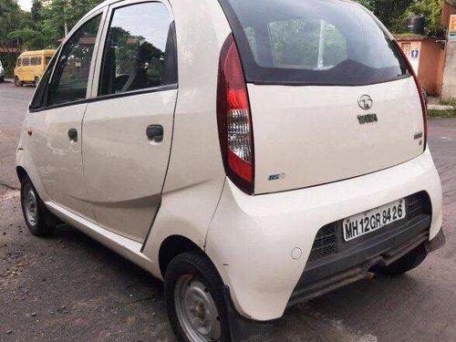 Used 2011 Tata Nano Cx BSIV MT for sale in Pune