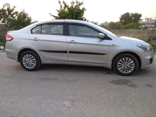 Maruti Ciaz ZDi 2015 MT for sale in New Delhi