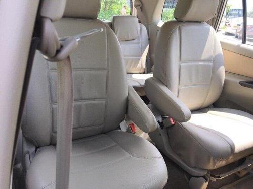 2015 Toyota Innova 2.5 GX (Diesel) 7 Seater BS IV MT for sale in New Delhi