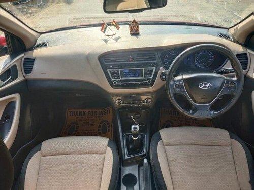 2015 Hyundai Elite i20 1.2 Asta Option MT in Mumbai