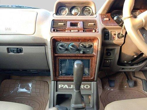 2012 Mitsubishi Pajero Sport MT for sale in New Delhi