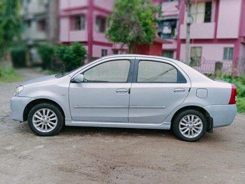 Used 2012 Toyota Etios Liva 1.2 VX MT in Kolkata