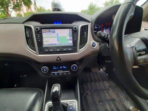 2017 Hyundai Creta 1.6 CRDi SX Plus AT for sale in New Delhi