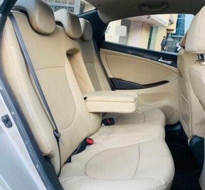 2011 Hyundai Verna 1.6 SX VTVT MT for sale in Mumbai-4